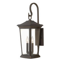 Bromley Large Wall Lantern