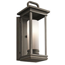 South Hope Medium Wall Lantern