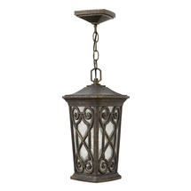 Enzo Small Chain Lantern