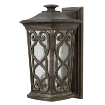 Enzo Medium Wall Lantern