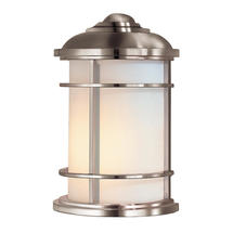 Lighthouse Half Wall Lantern