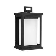 Roscoe Small Wall Lantern