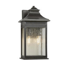 Livingston Medium Wall Lantern
