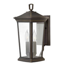 Bromley Medium Wall Lantern