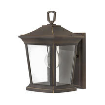 Bromley Small Wall Lantern