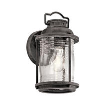 Ashlandbay Small Wall Lantern