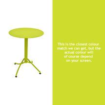 Ariane Round Table - 60cm - Verbena