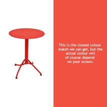 Ariane Round Table - 60cm - Capucine