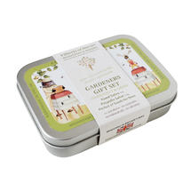 Filberts Bees Gift Tin for Gardeners