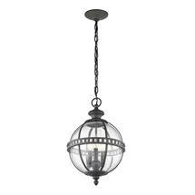 Halleron 3lt Chain Lantern Londonderry