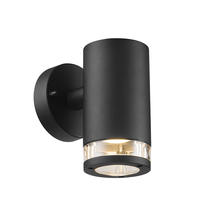 Birk Wall Light - Black