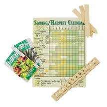 Vegetable Seed Sowing Set
