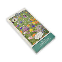 Flower Seed Mat for Bees