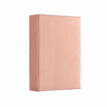 Fold Wall - Copper
