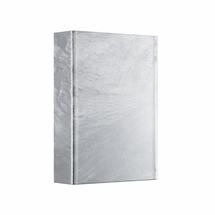 Fold Wall - Galvanized