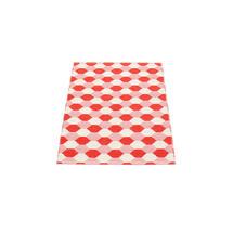 Dana - Coral Red/Piglet/Vanilla - 70 x 100