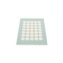 Fia 70 X 100cm Pale Turquoise/Vanilla