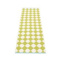Marre - Lime/Vanilla/Turquoise Edge - 70 x 225