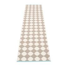 Marre - Mud/Vanilla/Turquoise Edge - 70 x 300