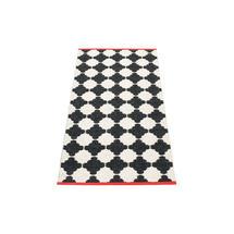 Marre - Black/Vanilla/Coral Red Edge - 70 x 150