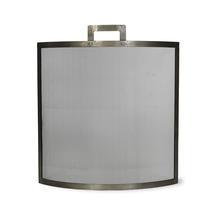 Small Steel Firescreen