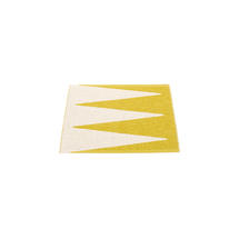Vivi 70 X 60cm Mustard/Vanilla