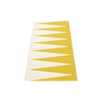 Vivi 70 X 150cm Mustard/Vanilla