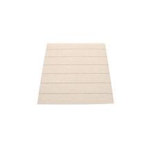 Carl 70 x 90 Vanilla/White