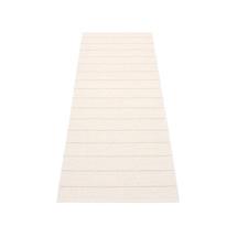Carl 70 x 180 Vanilla/White