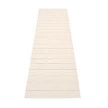 Carl 70 x 270 Vanilla/White