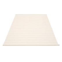 Carl 180 x 260 Vanilla/White
