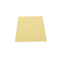 Will 70 X 90cm Mustard/Vanilla