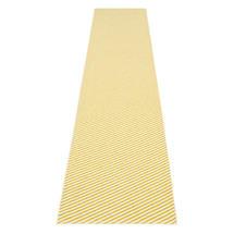 Will 70 X 350cm Mustard/Vanilla