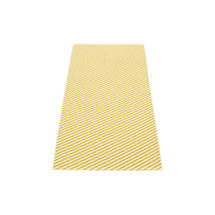 Will 70 X 150cm Mustard/Vanilla