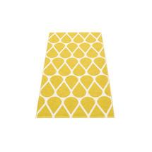 Otis 70 x 140 Mustard/Vanilla