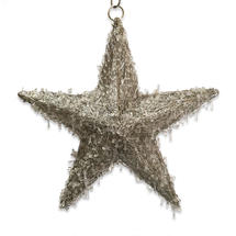 Hanging Star LED - Large