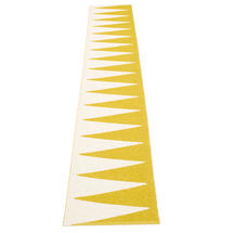 Vivi 70 X 450cm Mustard/Vanilla