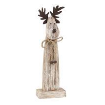 Driftwood Tall Reindeer