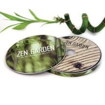 Zen Garden Tunes - in a Tin