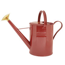 Heritage Watering Can 8.8L - Burgundy