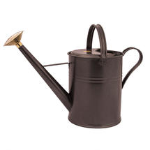 Heritage Watering Can 8.8L - Graphite