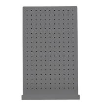 Hang It Organiser Pegboard - Charcoal