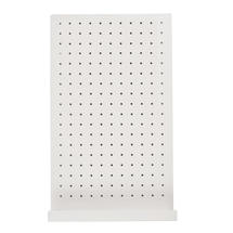 Hang It Organiser Pegboard - Stone