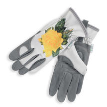 Hampton - Yellow Rose Glove