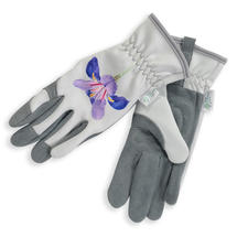 Malvern - Purple Iris Glove