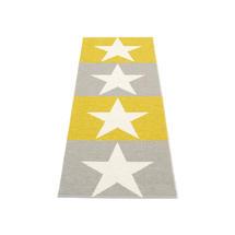 Viggo 70 X 200cm Mustard/Warm Grey/Vanilla