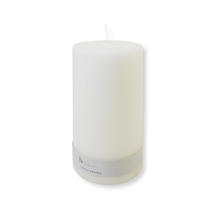 10x20cm Church Candle - Antique White