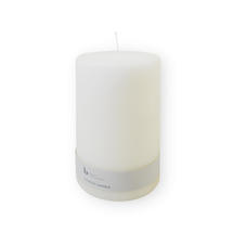 10x15cm Church Candle - Antique White