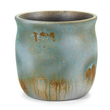 Copper Oxide Pot