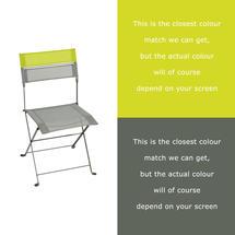 Latitude Chair - Rosemary/Verbena